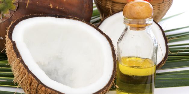 Kokosöl ist gesund und kann vielfältig eingesetzt werden