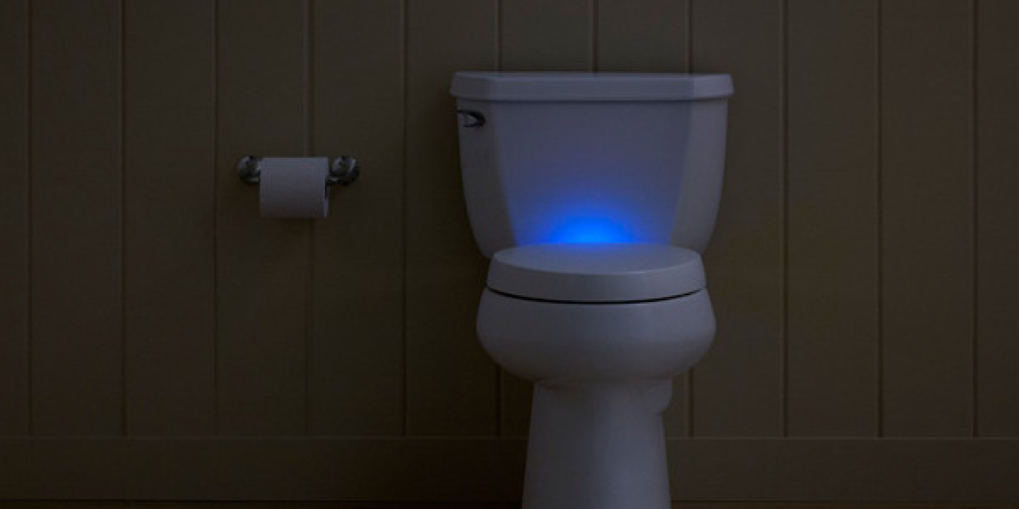 smartest toilet seat ever will make your bathroom smell better huffpost