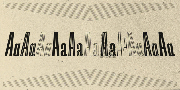 15 Free Fonts That Harken Back To Vintage Typography
