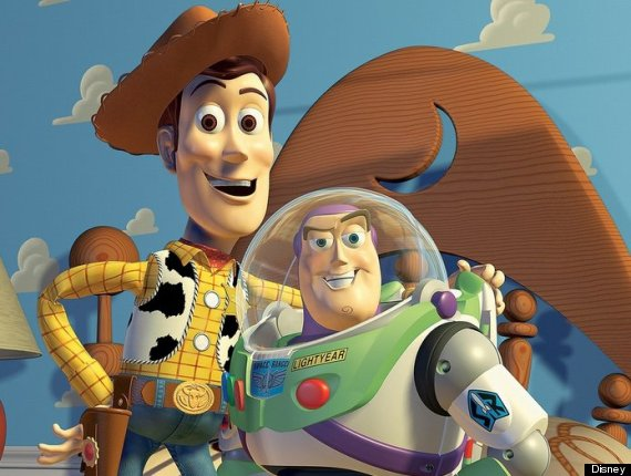 'Toy Story 4' Confirmed By Disney, With Jon Lasseter Ready For Another Chapter Of Buzz Lightyear And Friends