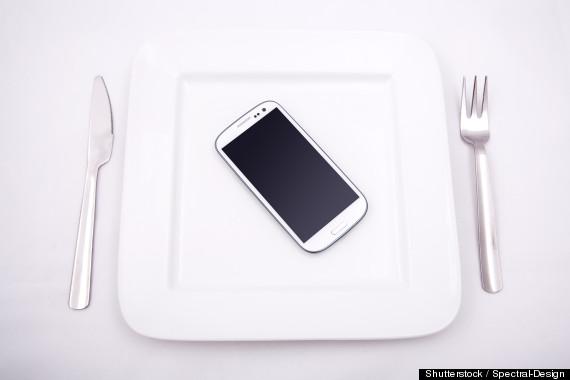phone plate