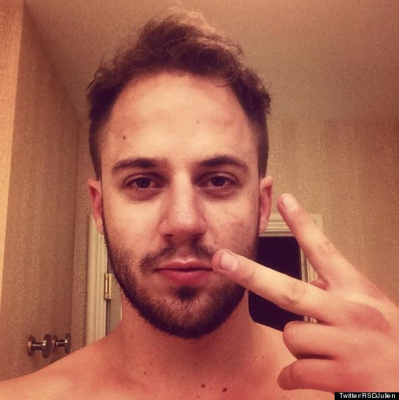 Dating coach julien blanc