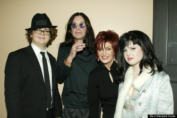 Sharon Osbourne Confirms New Episodes Of 'The Osbournes' Are Coming Next Year... Because Ozzy Was 'Too Drunk' To Remember Old Series