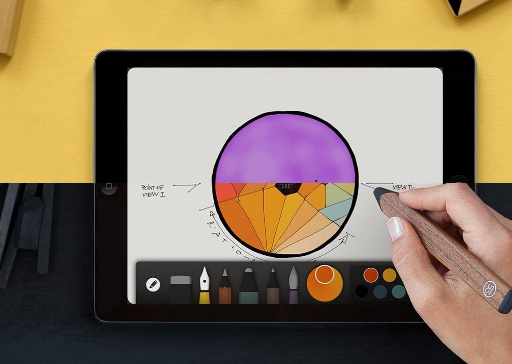 FiftyThree CEO Georg Petschnigg Interview: 'Mix' Is Instagram For The