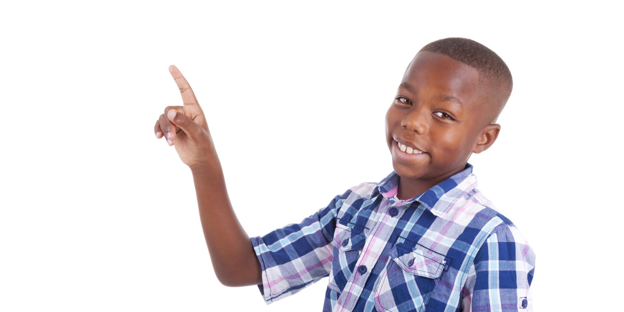 Black People Pointing Their Fingers Keep Getting Accused Of Gang