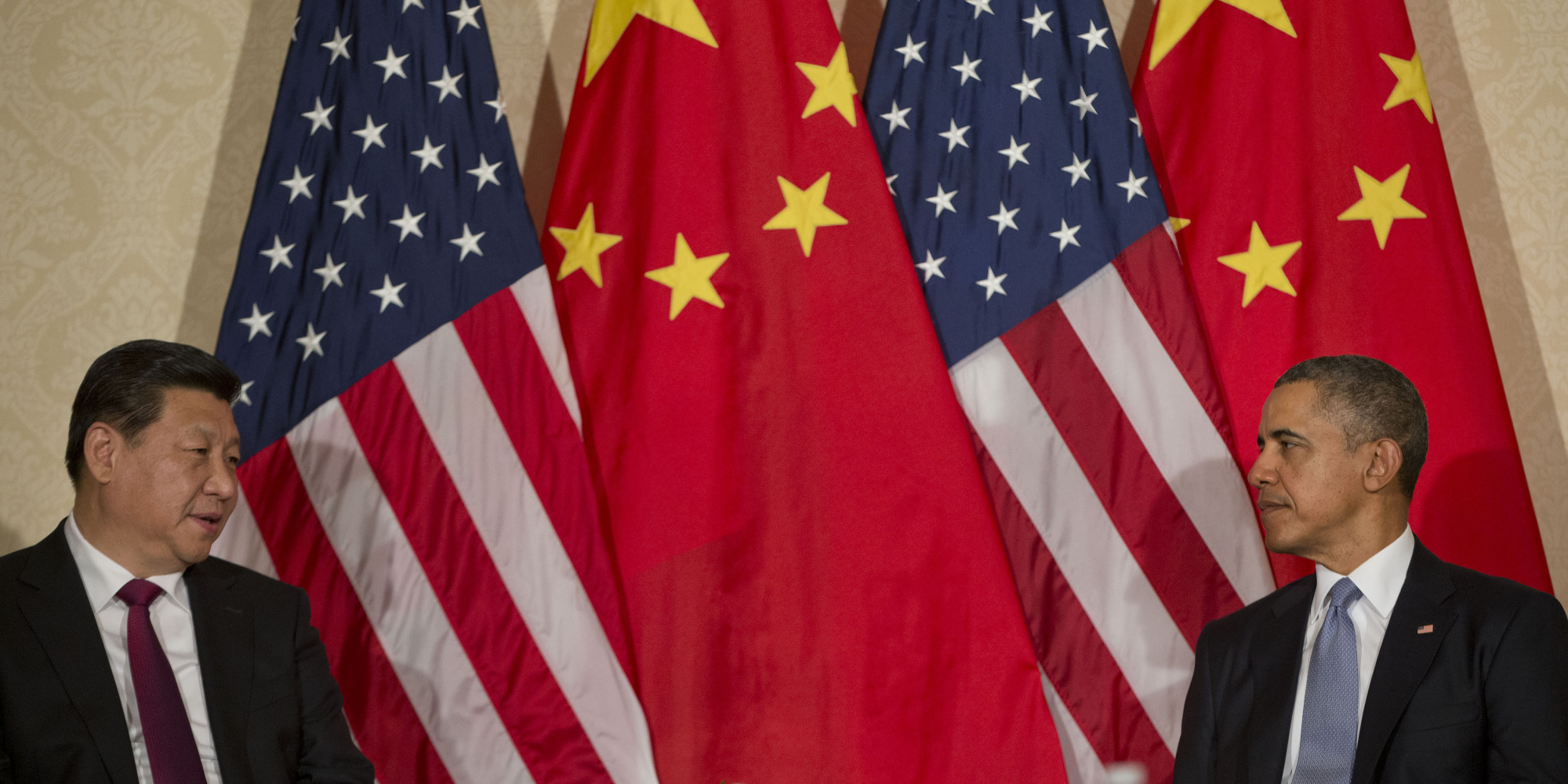 chinese us relations For more than a century, the united states has been a dominant power in global affairs and for more than two centuries western powers have.