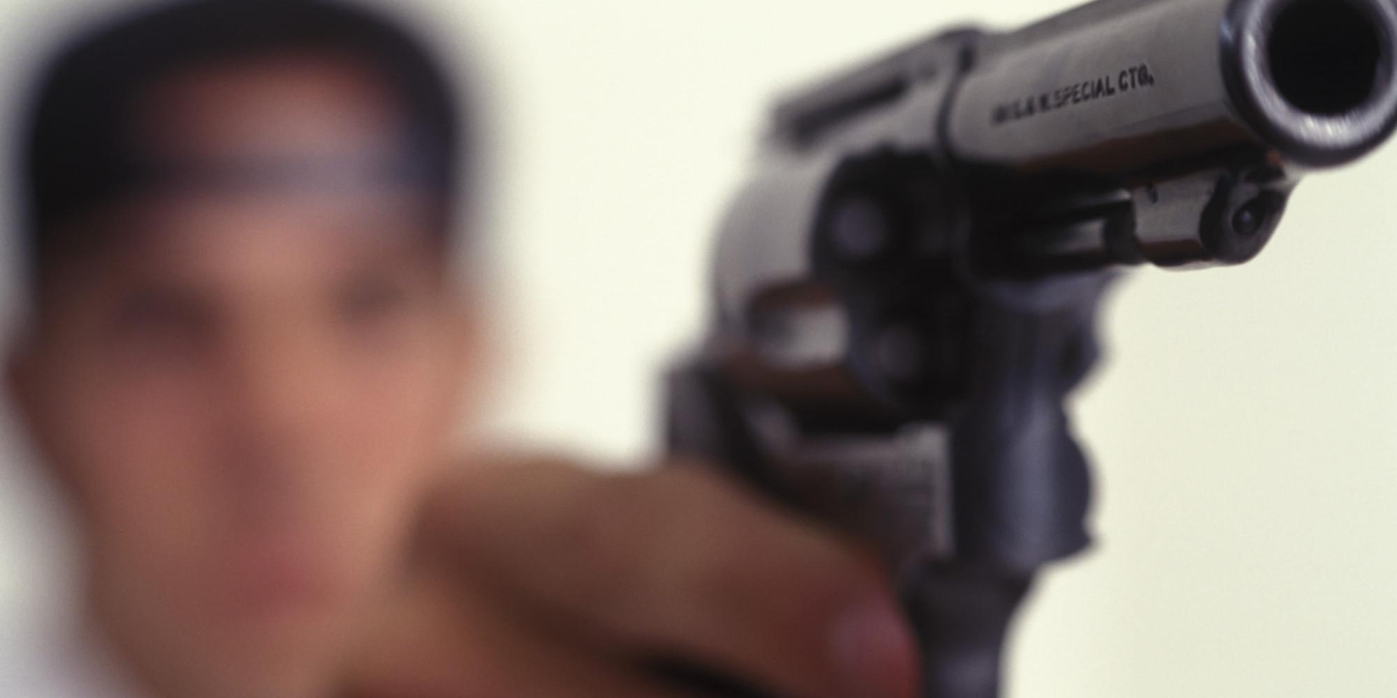 Teen gun violence in europe