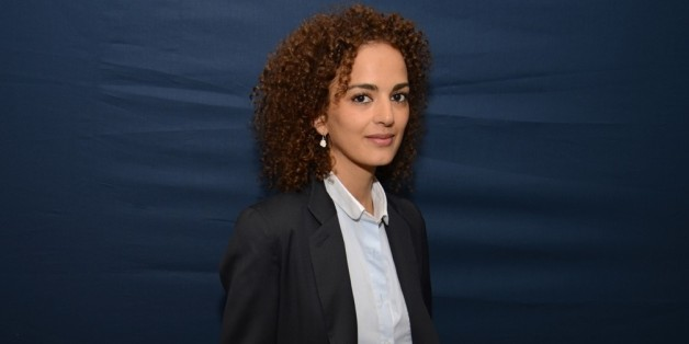 """Leila Slimani: """"La vraie liberté, c'est choisir sa dépendance"""""""