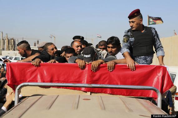 iraq suicide