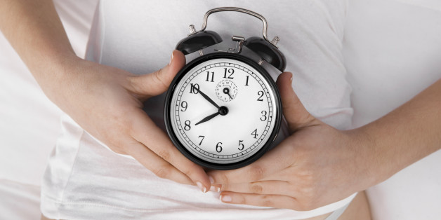 Den Körper Kennen: 9 Dinge, Die Sie Garantiert Noch Nicht über Ihre Innere  Uhr Wussten