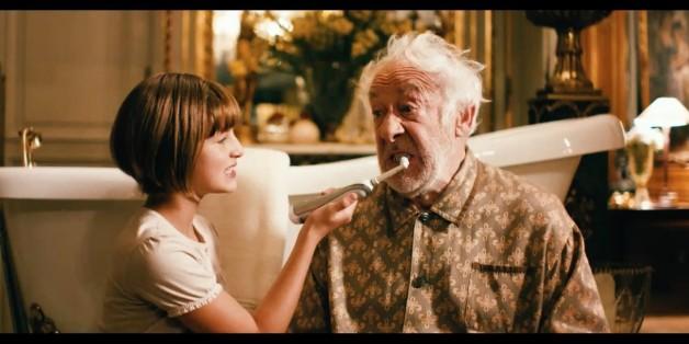 """US-Star Michael Douglas folgt Dieter Hallervordern nach: Er spielt die Hauptrolle in dem US-Remake von """"Honig im Kopf"""""""
