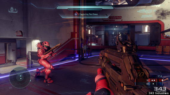 halo 5 guardians beta