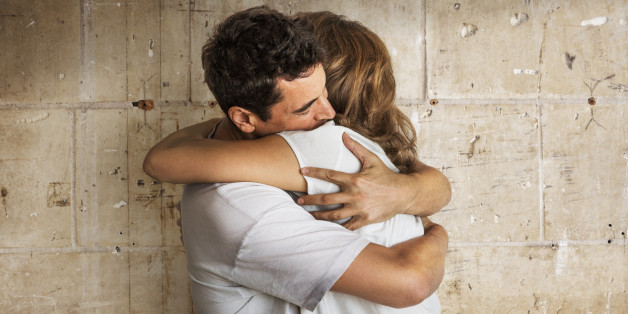 How Love Conquers Stress, According To Science