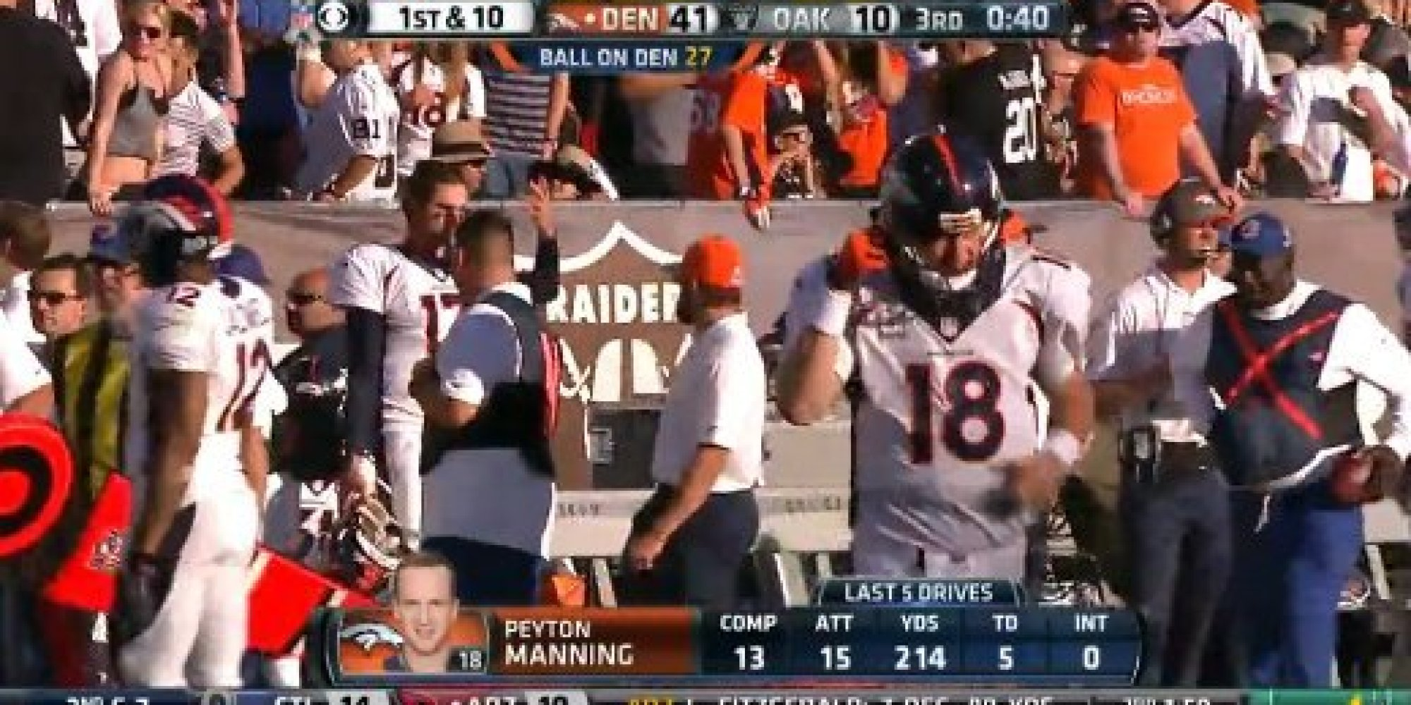 o PEYTON facebook sorry brock osweiler, peyton manning doesn't leave the game until,Funny Airplane Meme Peyton Manning