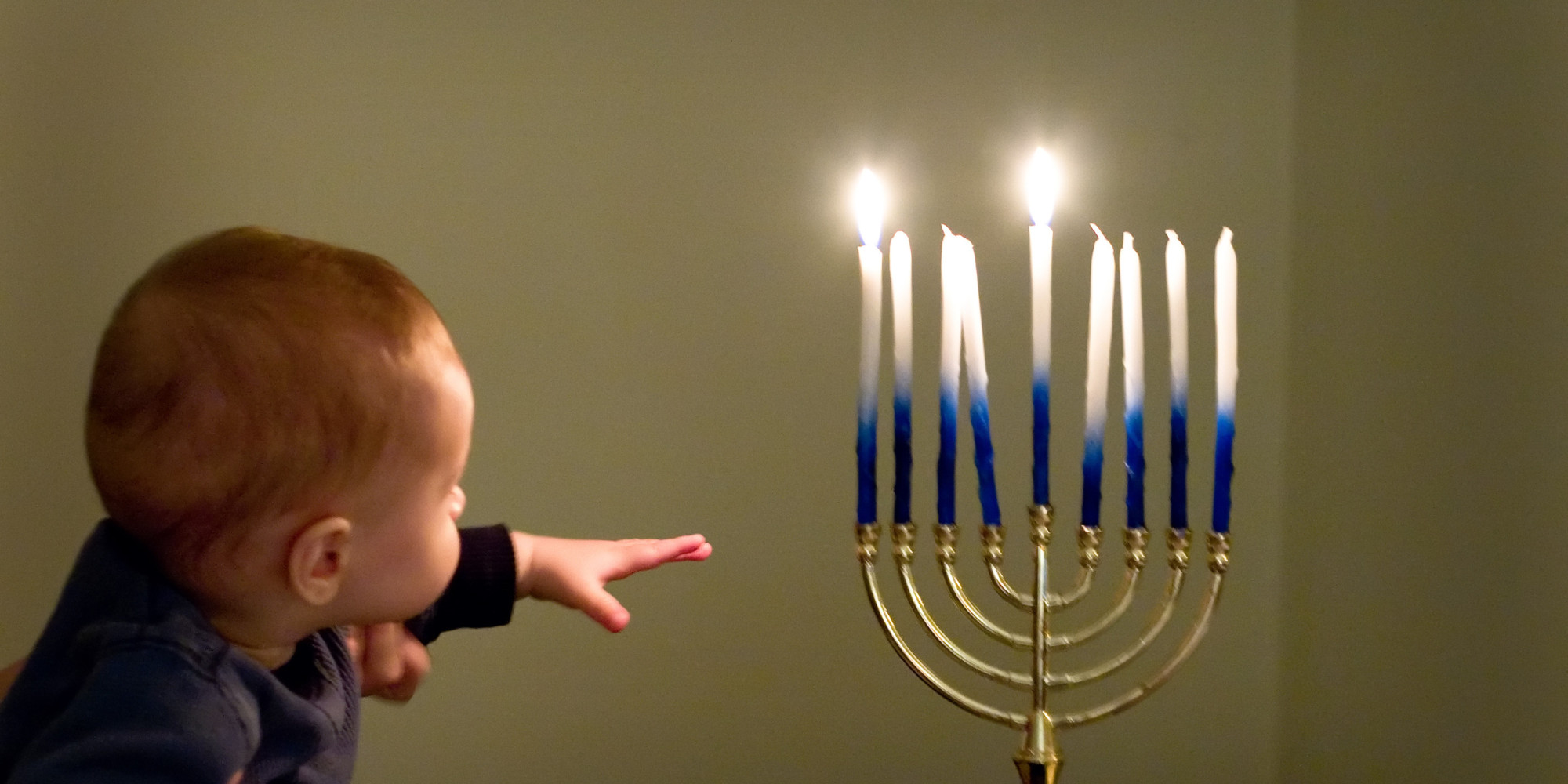 13 Things Not To Say To A Jewish Person Around Christmas Huffpost