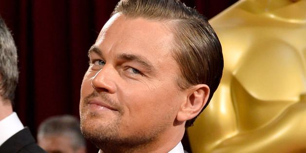 Leonardo DiCaprio hat Geburtstag.