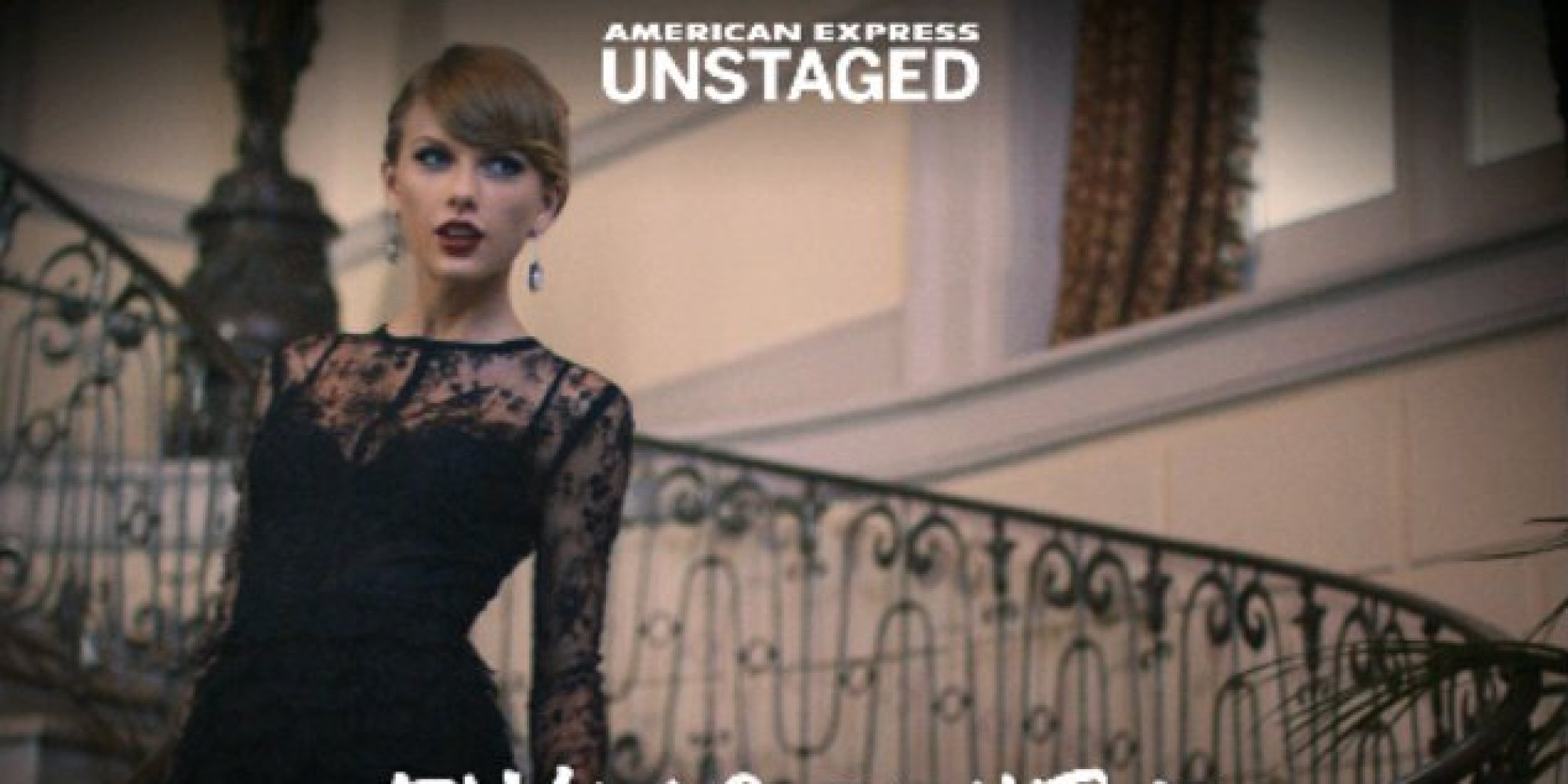 Taylor Swift Releases Mobile Game For Blank Space Music Video
