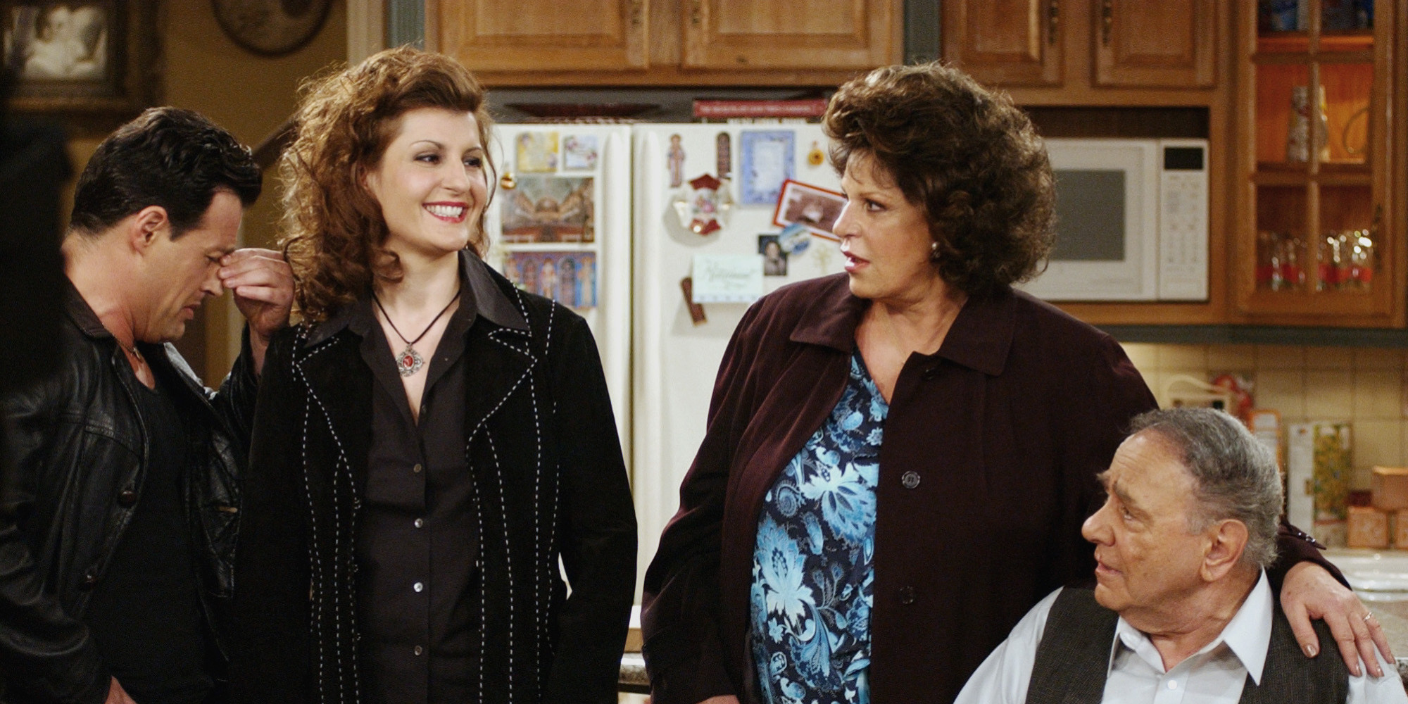 My Big Fat Greek Wedding Quotes My Big Fat Greek Wedding' Sequel Is Really Happening  Huffpost