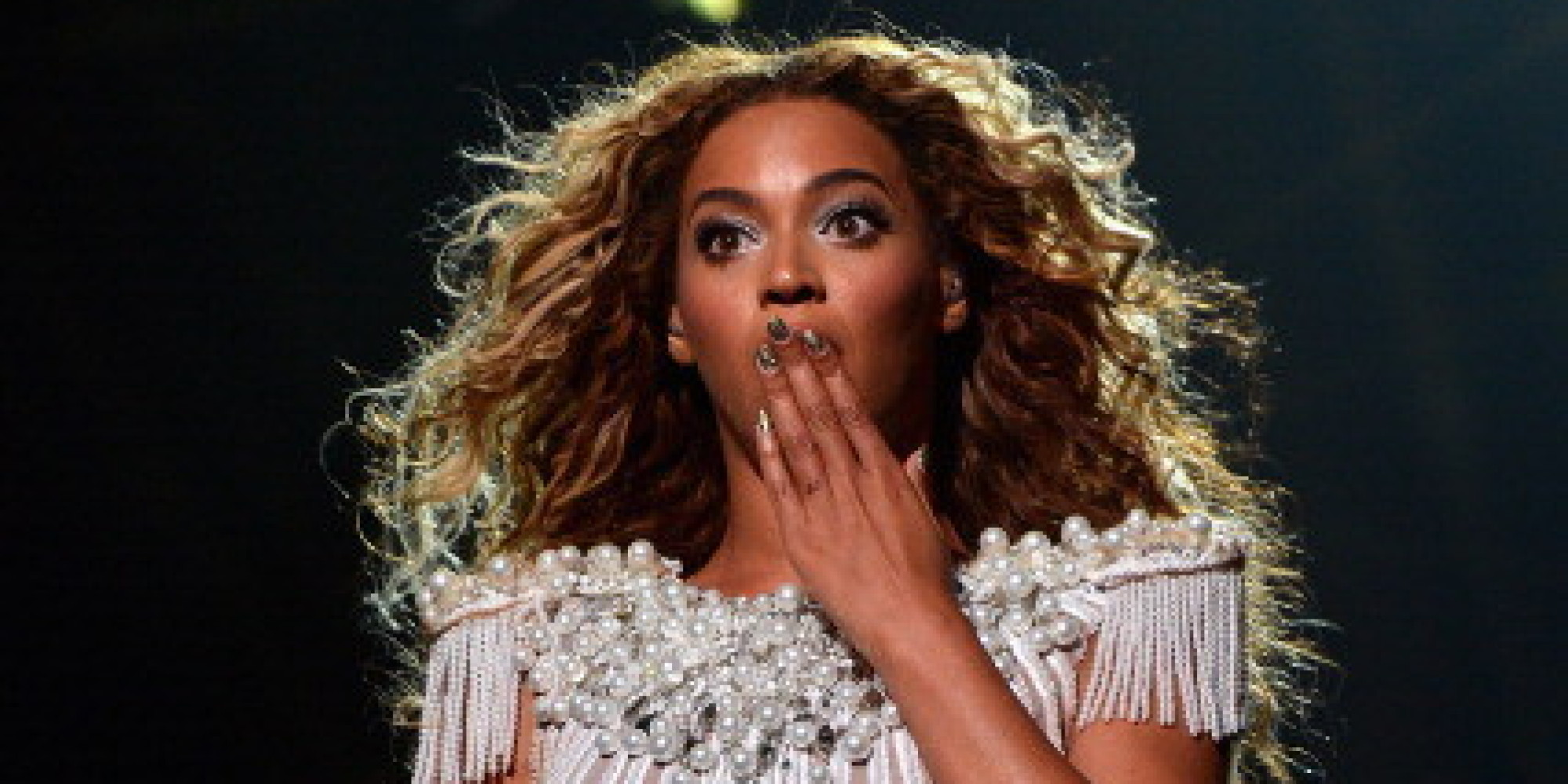 beyoncé's hairstyles are what really run the world | huffpost