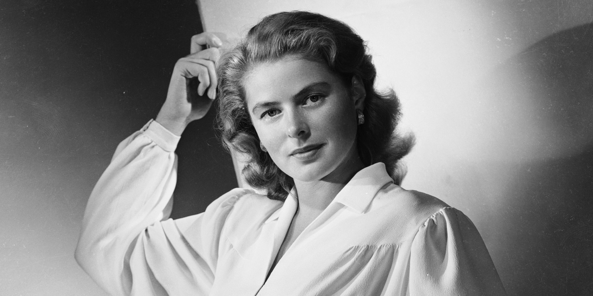 Ingrid Bergman donna reed