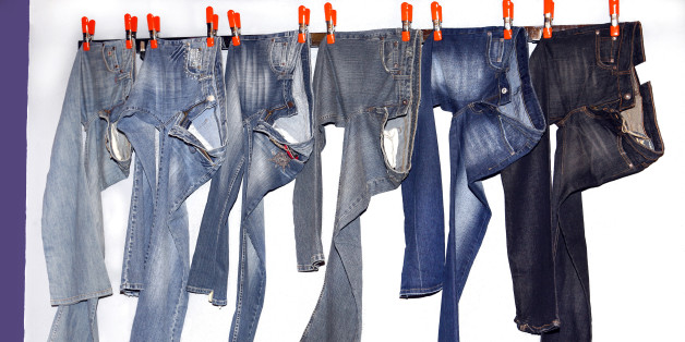 Does Freezing Your Jeans Get Them Clean Huffpost