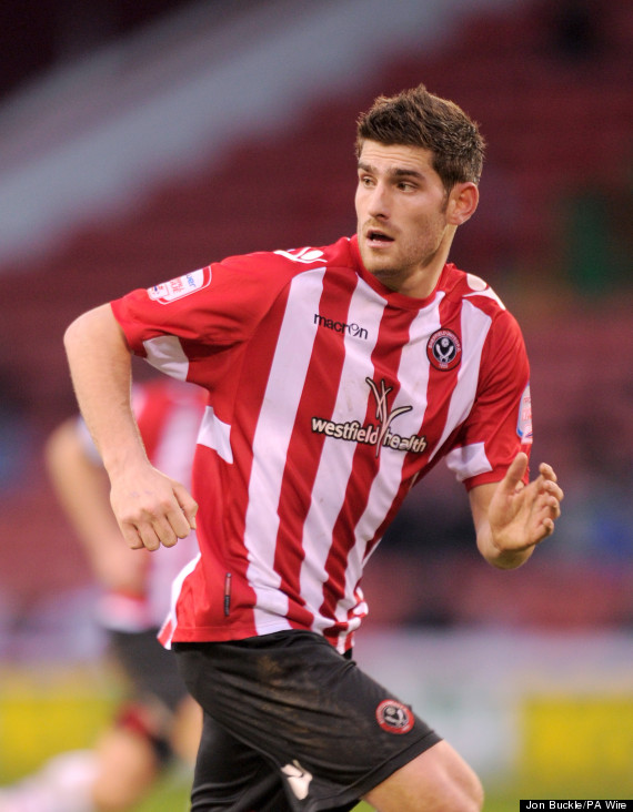 Ched Evans Scandal: Sheffield United Patron Paul Heaton Resigns