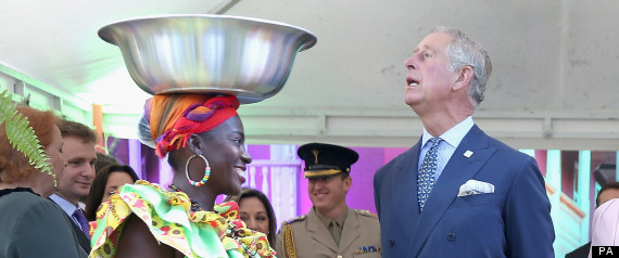 prince charles funny bowl