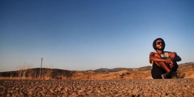L'extraordinaire voyage d'Anass Yakine, qui a fait le tour du Maroc à pied pendant deux ans