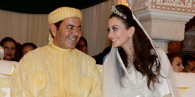 Le prince Moulay Rachid est désormais papa