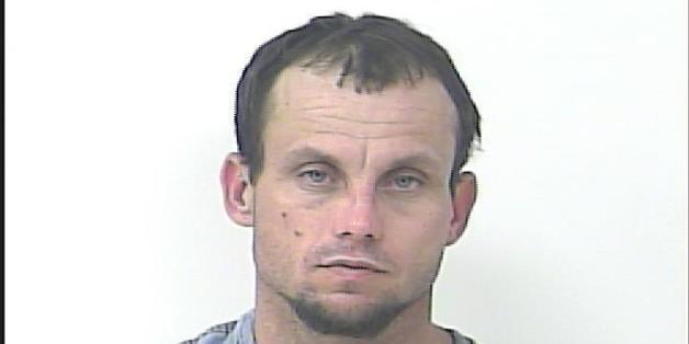 Florida Bra-Wearing Man Allegedly Blocked Florida Customers At ATM