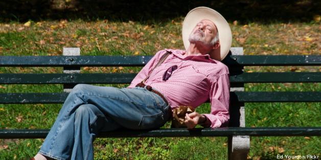 summer sleep