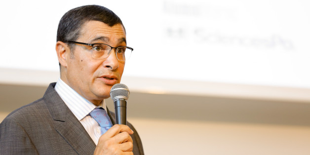 Saïd Ibrahimi, directeur général de CFC Authority.