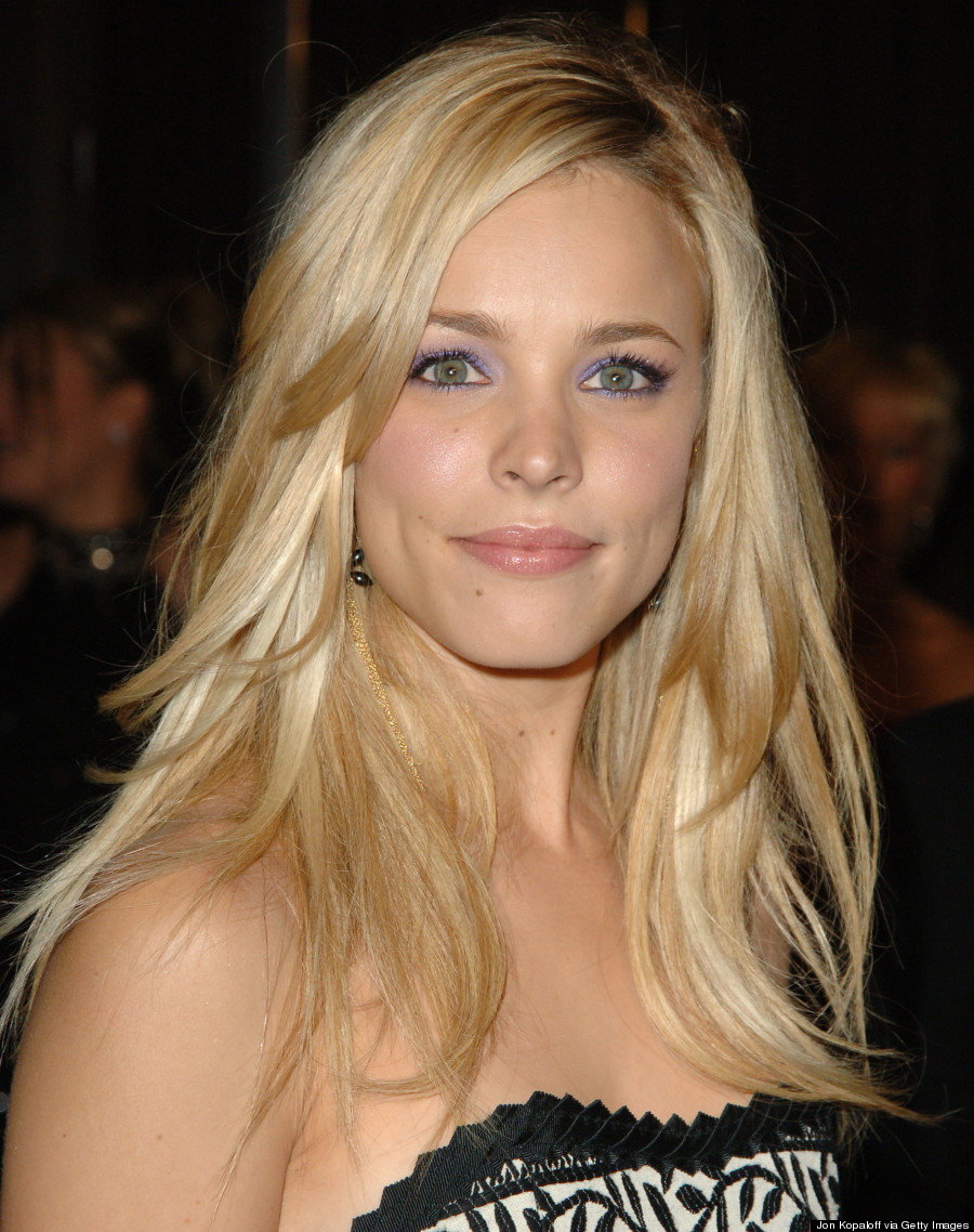 17 Times Rachel Mcadams Had Better Hair Than All Of Us
