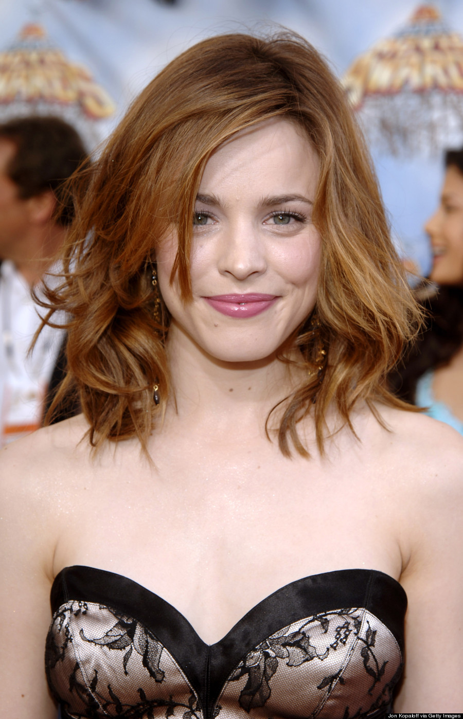17 Times Rachel Mcadams Had Better Hair Than All Of Us Huffpost Canada