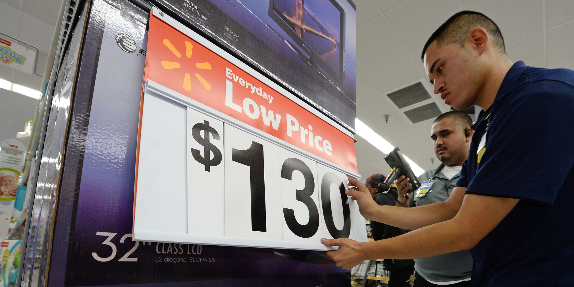 Walmart Black Friday Deals 2014 Huffpost