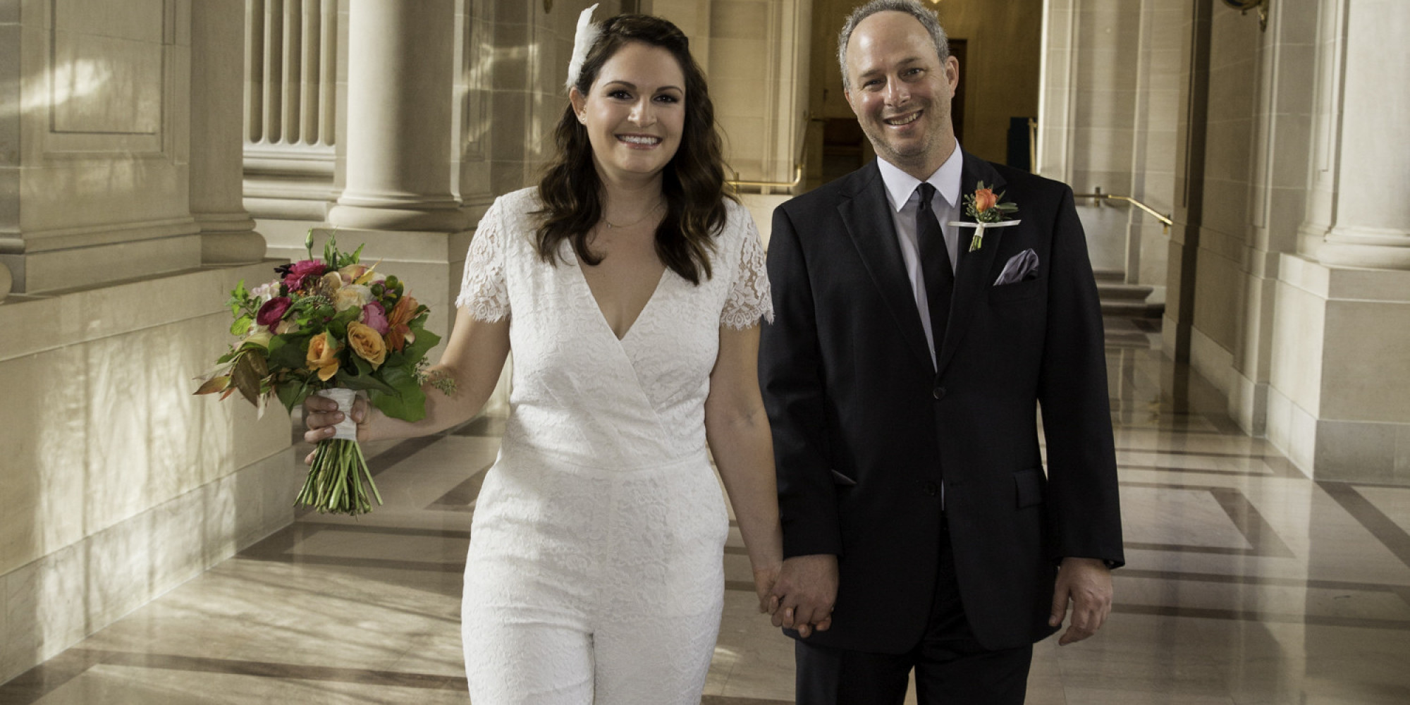 Real Weddings Com: See Who Got Married This Weekend!