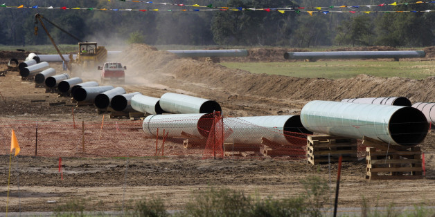 Here's Why Keystone XL Is the Wrong Choice for Our Nation
