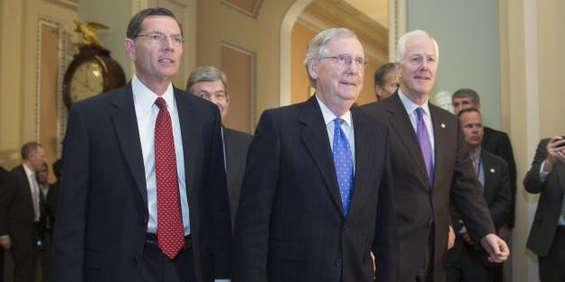 How a GOP Congress Could Harm Women Worldwide