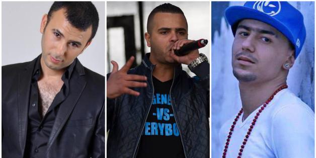 Des artistes se méfient du retour en grâce d'ex-partisans de Ben Ali, avec Nida Tounes