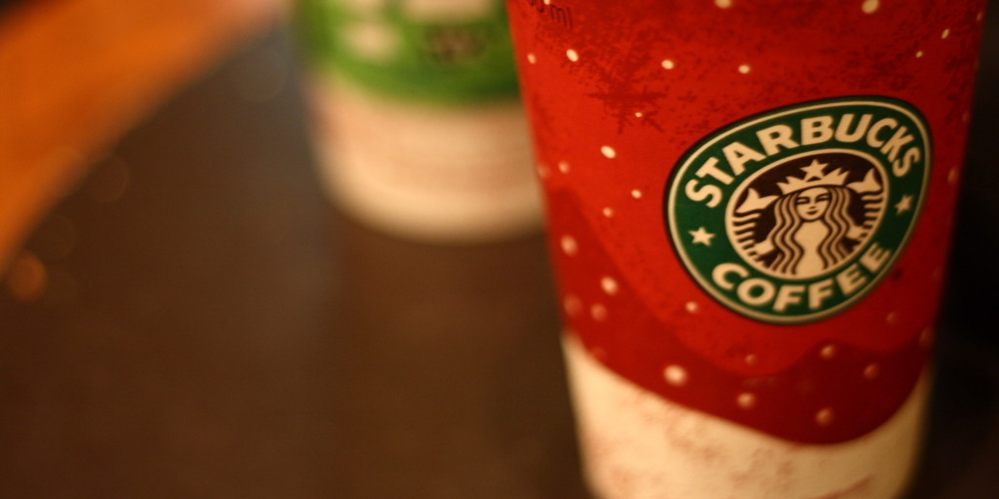 Starbucks Holiday Drinks, Ranked According To Hype | HuffPost