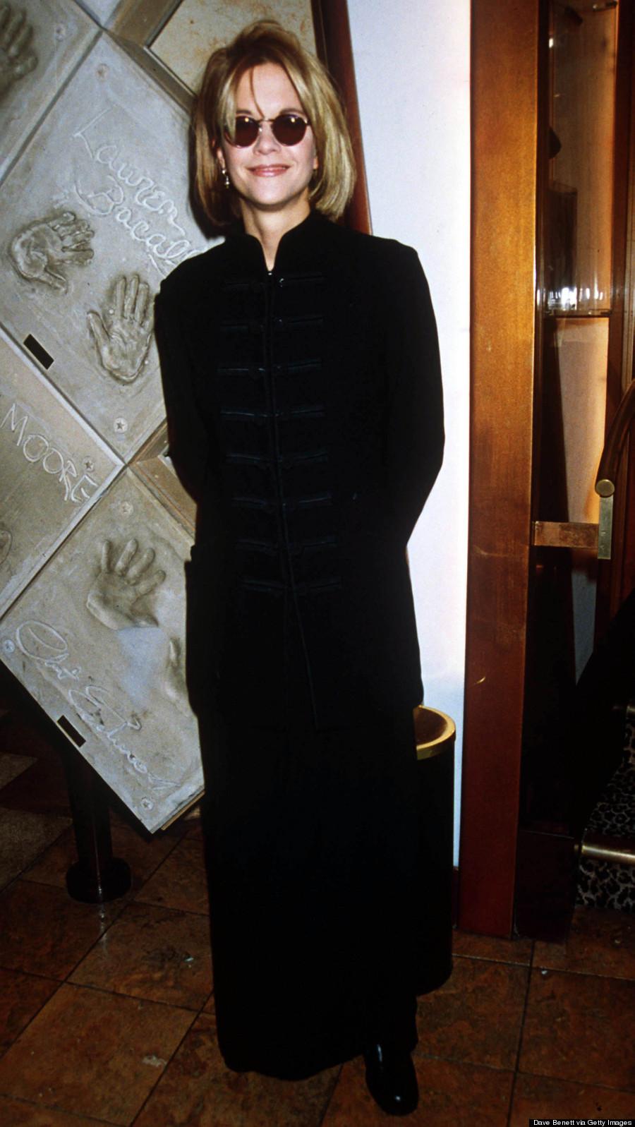 meg ryan 1991