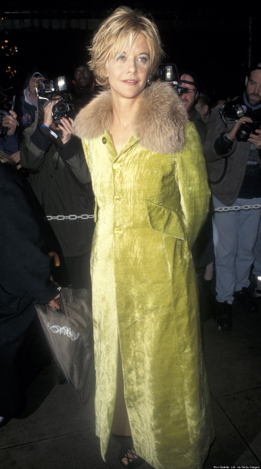 Meg Ryan S 90s Style Should Never Be Forgotten Photos