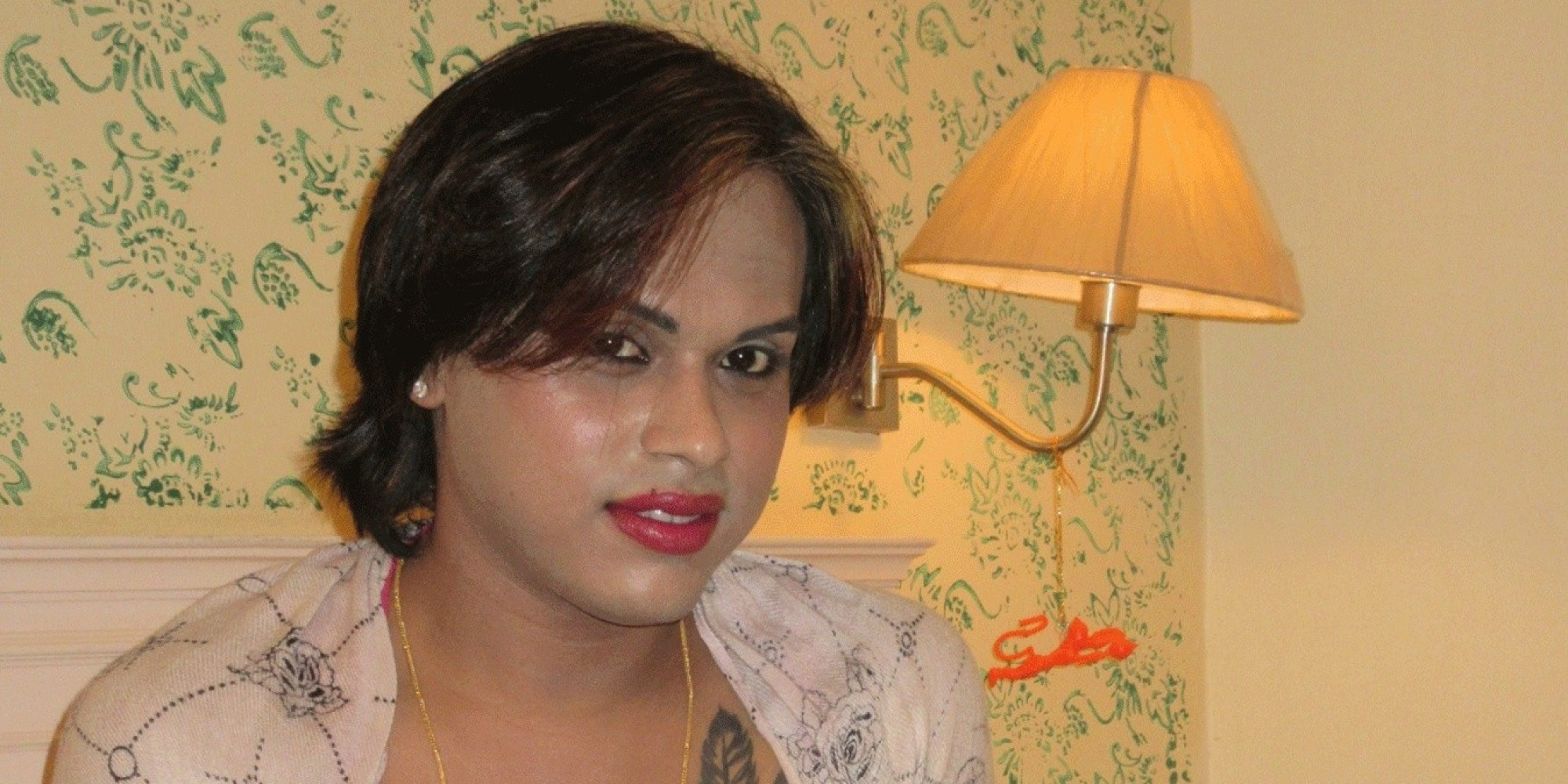 Milla being transgender in india huffpost thecheapjerseys Gallery