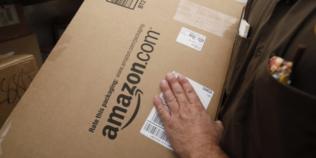 Amazon Is Starting Black Friday Sales A Full Week Early