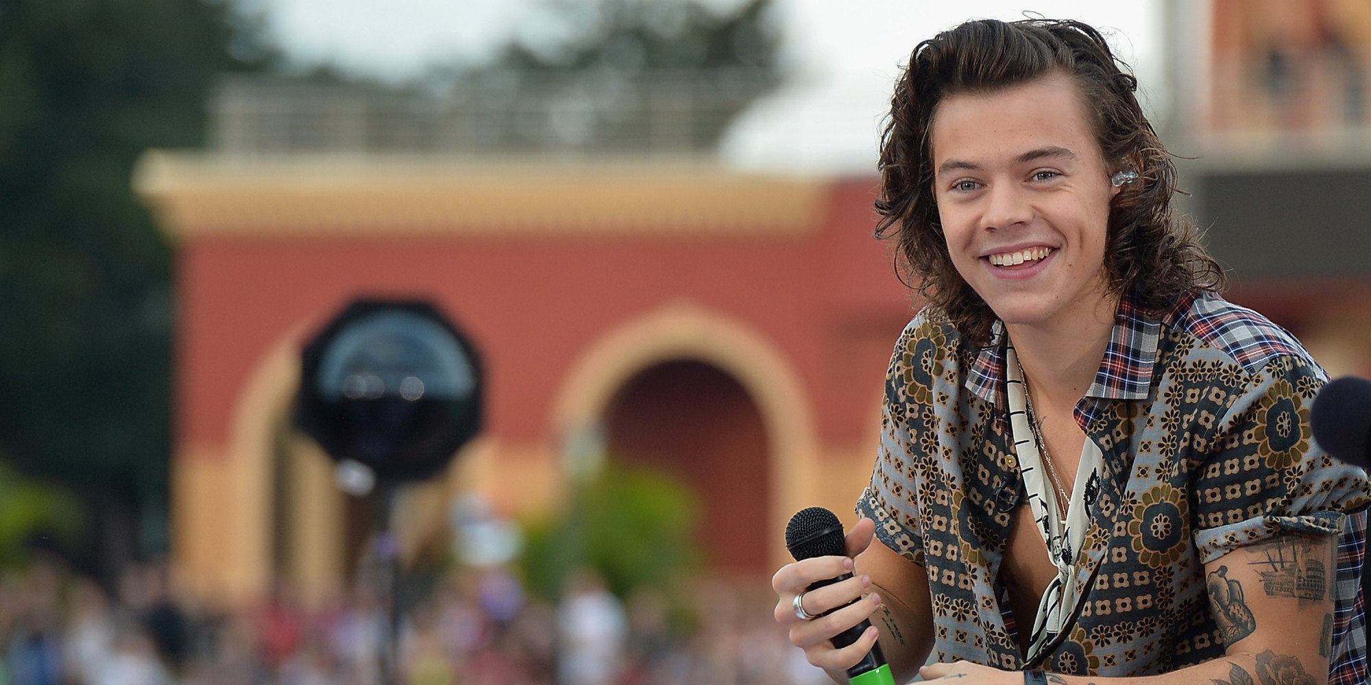 Why Harry Styles' 'Not That Important' Is Massively ...