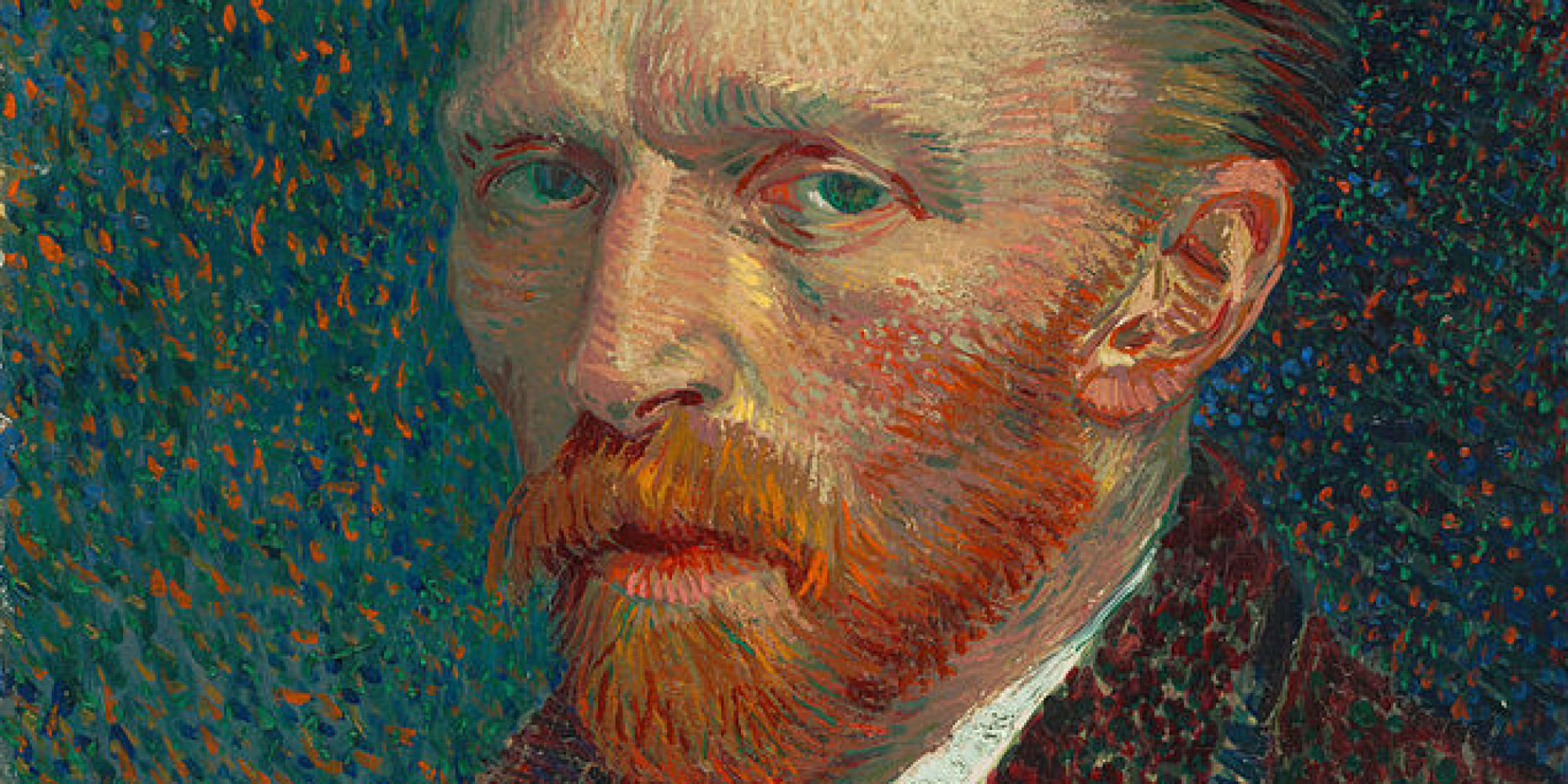 Things You Didnt Know About The Artist Vincent Van Gogh HuffPost - 27 historical works of art that are now unbelievably funny
