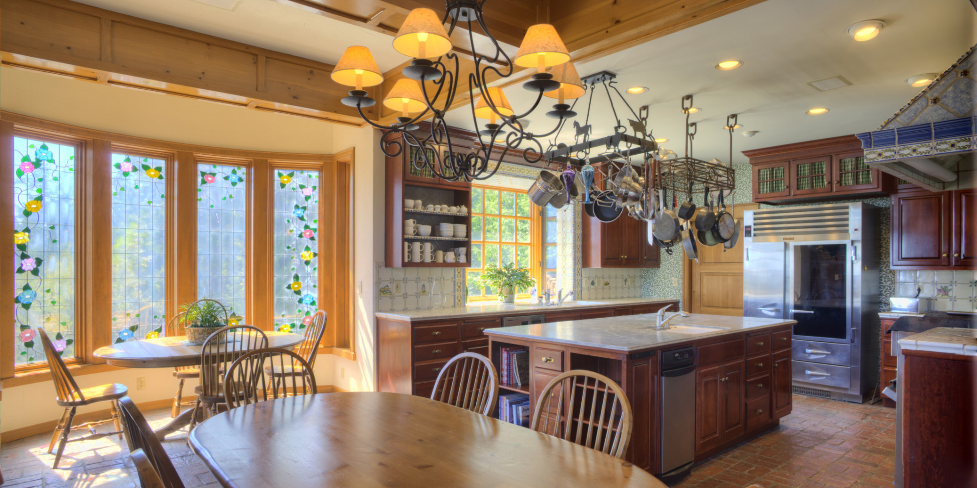 for kitchen 6 dream kitchens for holiday cooking and entertaining