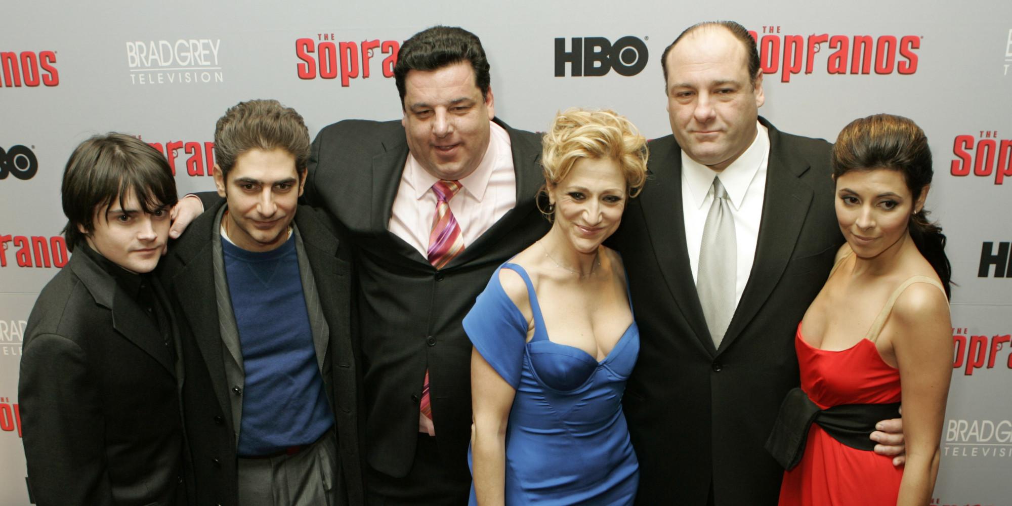 David Chase Spoke To Steven Van Zandt About A Possible Sopranos Prequel  Huffpost-6158