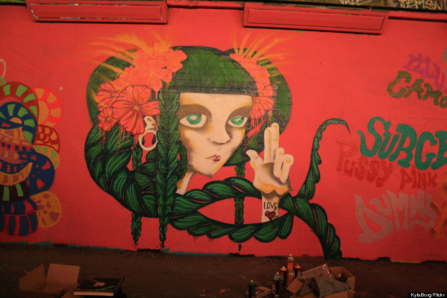 elno street art