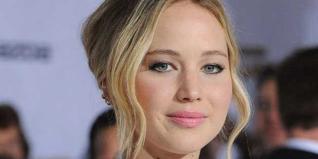 Jennifer Lawrence mother